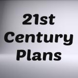 words: 21st Century Plans