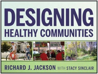 Dr. Richard Jackson's most recent book.