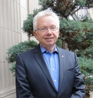 Dr. Richard Jackson