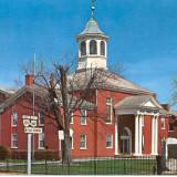 Giles County, Virginia, Courthouse
