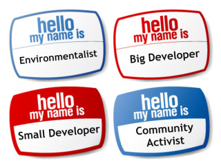 """Labels that say """"Hello My Name Is"""""""