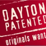 Dayton Patented branding logo
