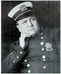 photo of Lt. Petrosino