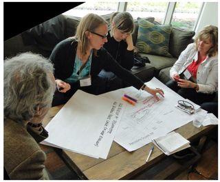 PPS workshop participants