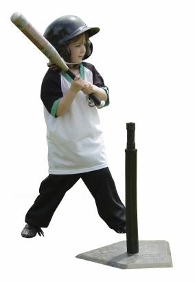 tee-ball player