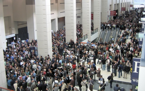 photo by Wayne Senville from Greenbuild Conference in Chicago