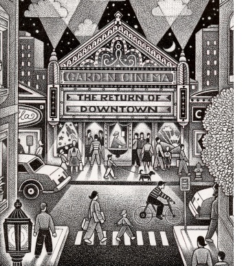 illustration by Paul Hoffman