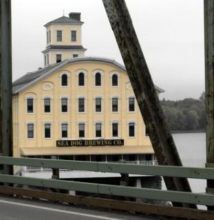 Bowdoin Mill.