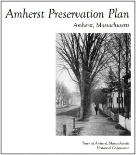 Amherst Preservation Plan