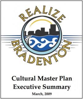 Bradenton Cultural Master Plan