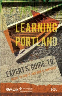 First Stop Portland has prepared an excellent guide to Portland, with information about many of the city's environmental and planning policies. It's included in the flash drive members of every visiting delegation receive.