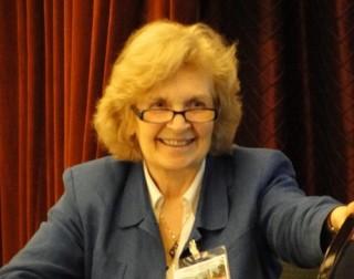 Suzanne Crowhurst Lennard