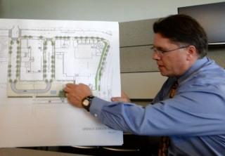 Hillsboro Assistant Planning Director Colin Cooper.