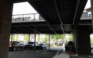 Orenco-underground-parking