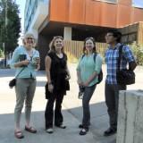 Making Neighborhoods More Walkable - Part 1