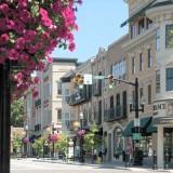 Carmel's Main Street
