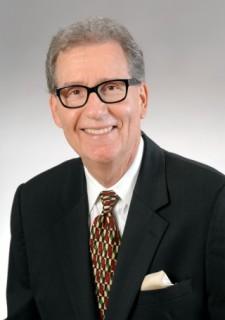 photo of Alan Weinstein