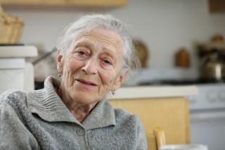 photo of an elder