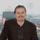 photo of Andy Kitsinger