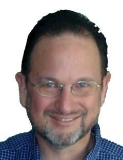 photo of Mark White