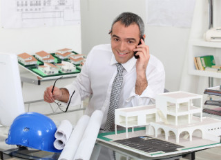 Project manager. photo from Bigstock.com