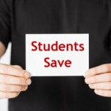 Now Available: Student Discount Rate