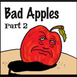 Bad apples part 2 illustration