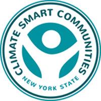 Climate Smart Communities logo