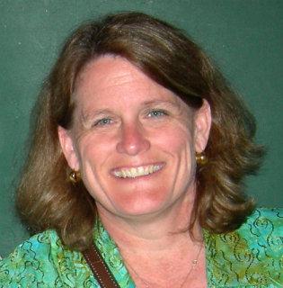 photo of Mary Madden